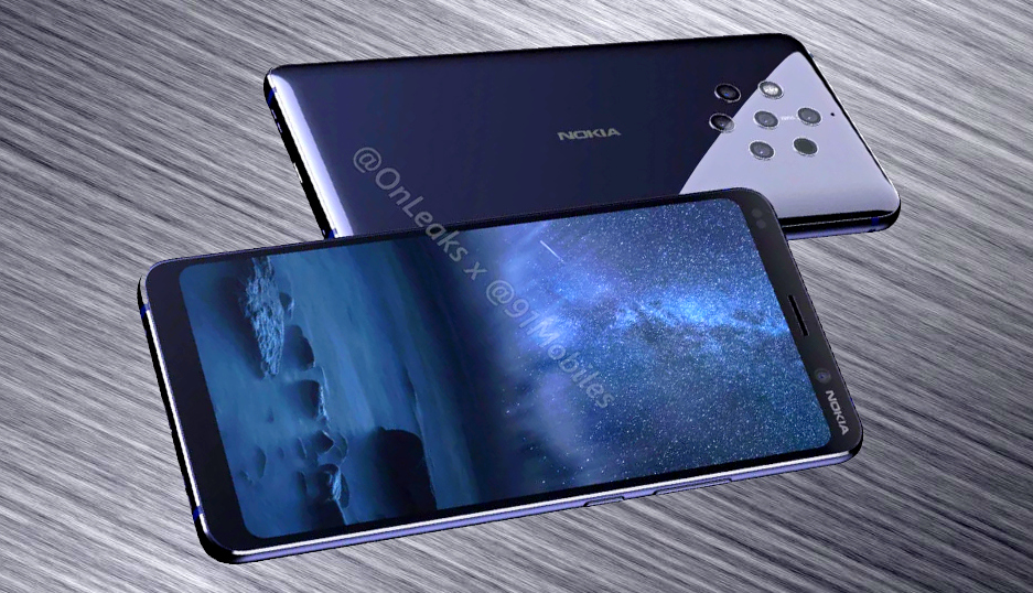 Nokia 9 PureView, Nokia 9 PureView Philippines