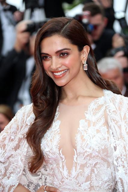 Deepika Padukone – 'Sorry Angel' Premiere at 2018 Cannes Film Festival