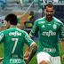Uniformes Palmeiras 2015-2016 Adidas [PES 2013]