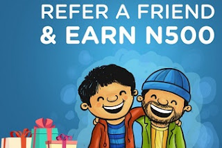 Zoto Referral is On Again Hurry now before it  Expires on 31st