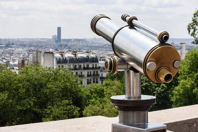 Telescope यानि दूरदर्शी क्या है