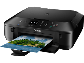Canon PIXMA MG5560 Driver & Software Download For Windows, Mac Os & Linux