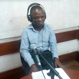 Ayoola Efunkoya (Founder, Accessibilty 360)
