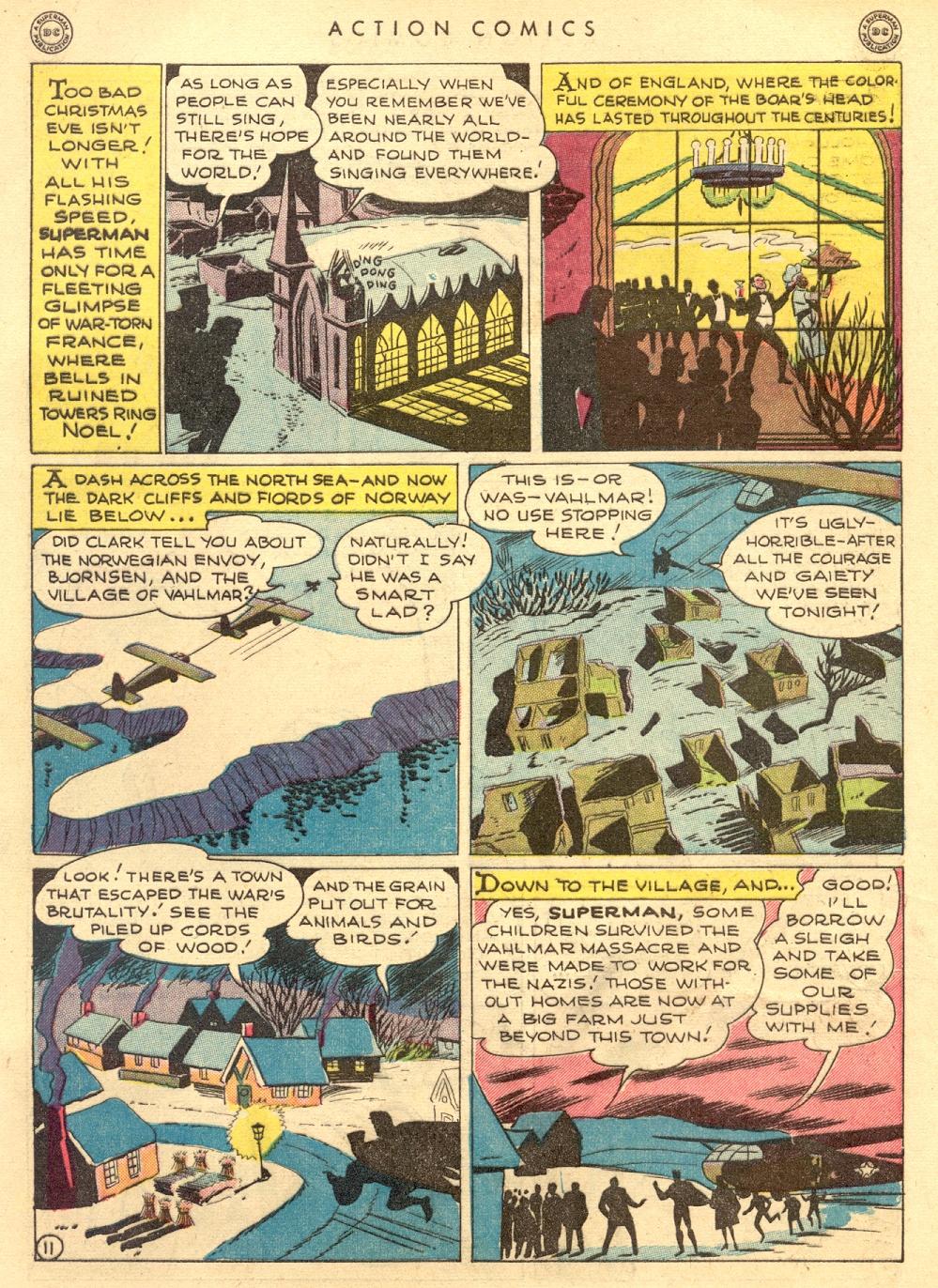 Action Comics (1938) 93 Page 12