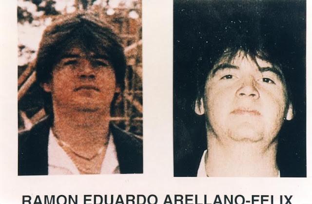 """A Ramón Arellano """"Si le sonreías y estaba de malas, te mataba; si no lo saludabas, también te mataba"""", le relató El Güero Chihuahua"""