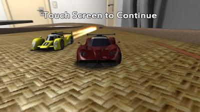 Tiny Little Racing 2 Mod Unlimited Money