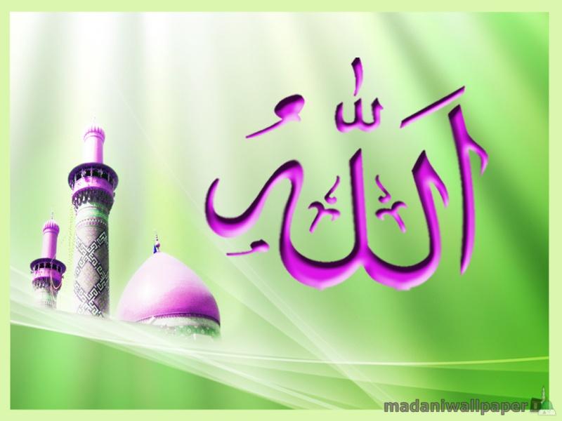 Vidya 3d Name Wallpaper Name Of Allah Wallpaper 3d Wallpaper Nature Wallpaper