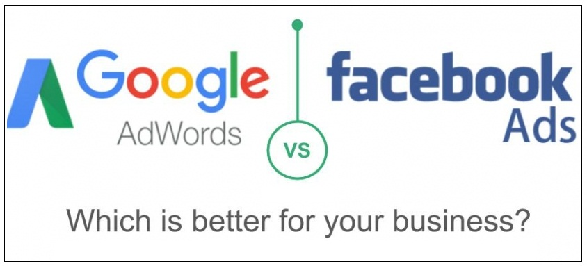Facebook Ads VS Google Adwords Secrets, Which is Better for Business?