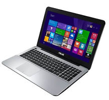 Asus F555D Drivers windows 8.1 64bit and windows 10 64bit
