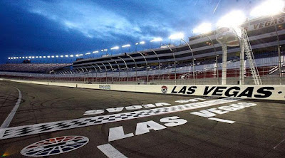 Schedule – #NASCAR Full House in Las Vegas