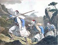 Τελικά έχει δίκιο ο Νταβούτογλου για τους Αλβανούς! Τι ήταν οι Αλβανοί το 1821;