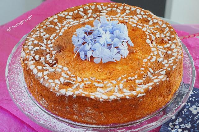 Κέικ Ρυζιού