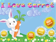I Love Carrot