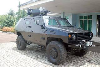 Ranpur P2 Commando