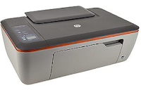 HP Deskjet 2512 Driver Windows 10 Download