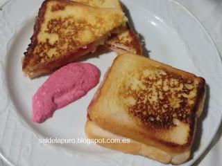 sandwich-francés-mayonesa-rosa