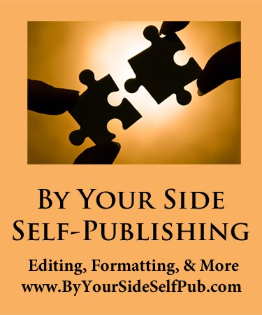 By Your Side Self-Publishing