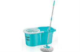 Prestige Clean Home Magic Mop For Rs 1,299 at Amazon rainingdeal