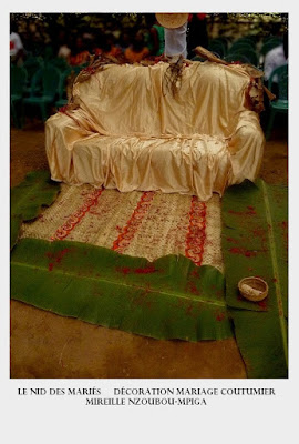 Mariages Traditionnels Traditionnal Wedding La Decoration