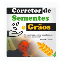 E-book Corretor de Sementes e Grãos
