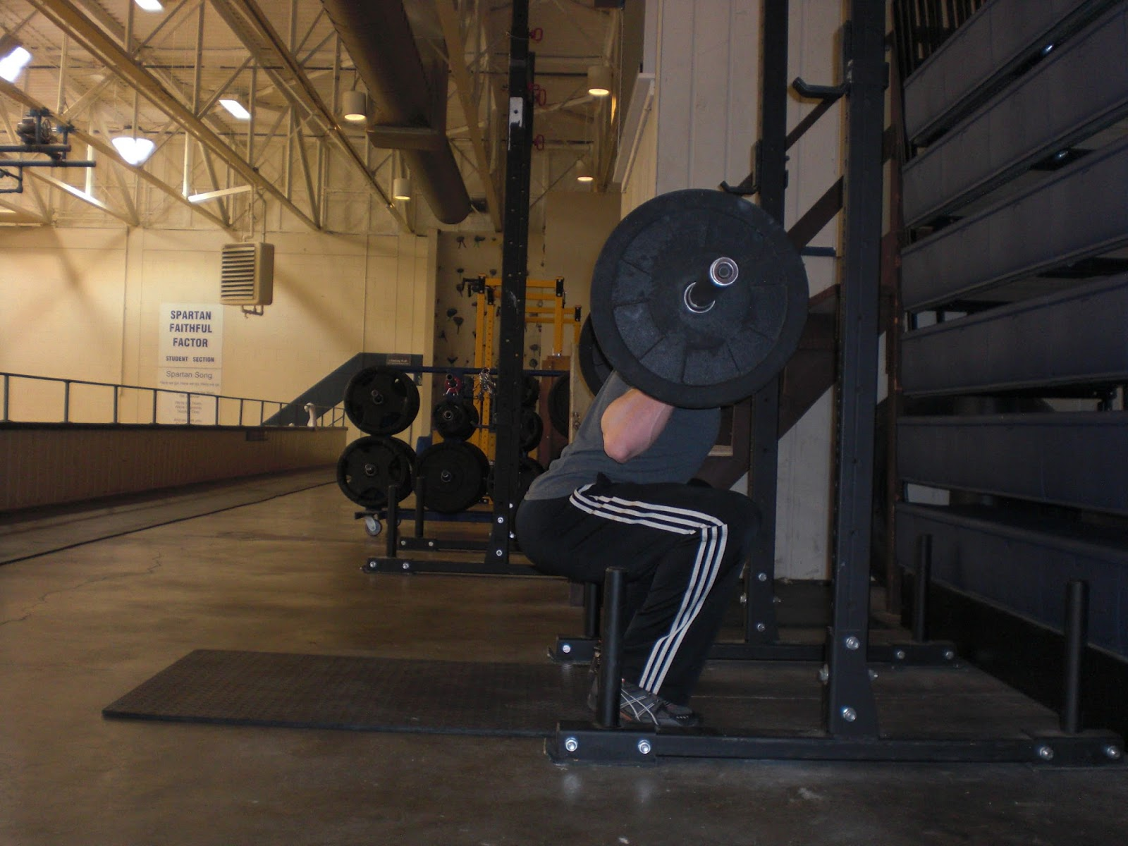Andrew Heming's Blog: 10 Compelling Reasons to Squat on ...