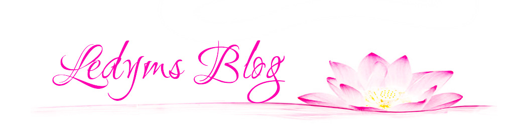 Ledyms blog