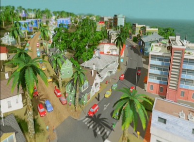 城市:天際線(Cities: Skylines),超高自由度的都市建設遊戲!
