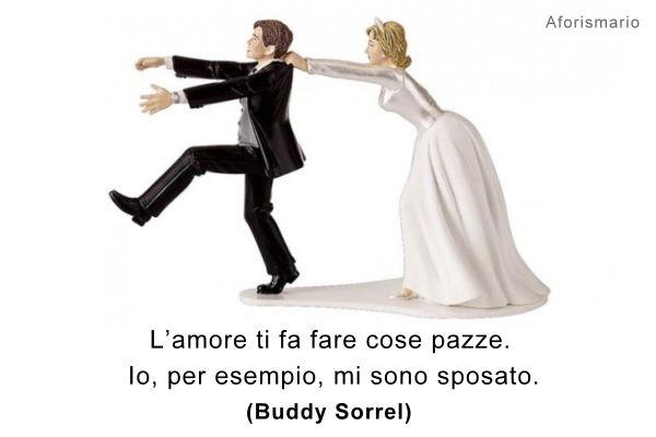 Auguri Matrimonio Da Ridere : Aforismario sposarsi aforismi frasi e battute divertenti