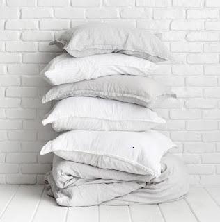 Cushion Cover Honest Home Geometric Pillow Cover Sofa Chair Cushion Cover Simple Throw Pillowcase Pillow Covers Cofa Decoration Pillow Covers