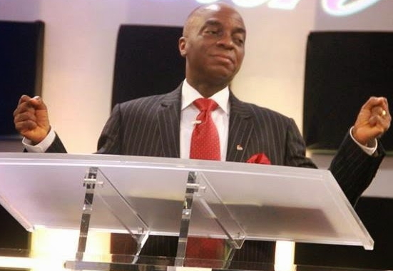 sunday inspiration bishop oyedepo