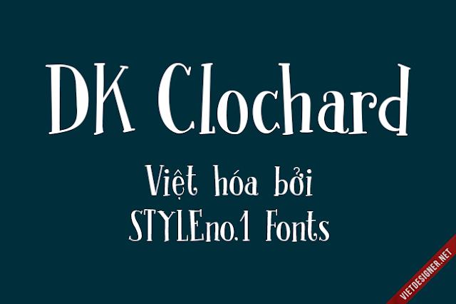 [Fancy] DK Clochard Việt hóa