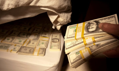 Cómo crear tu propio colchón de dinero