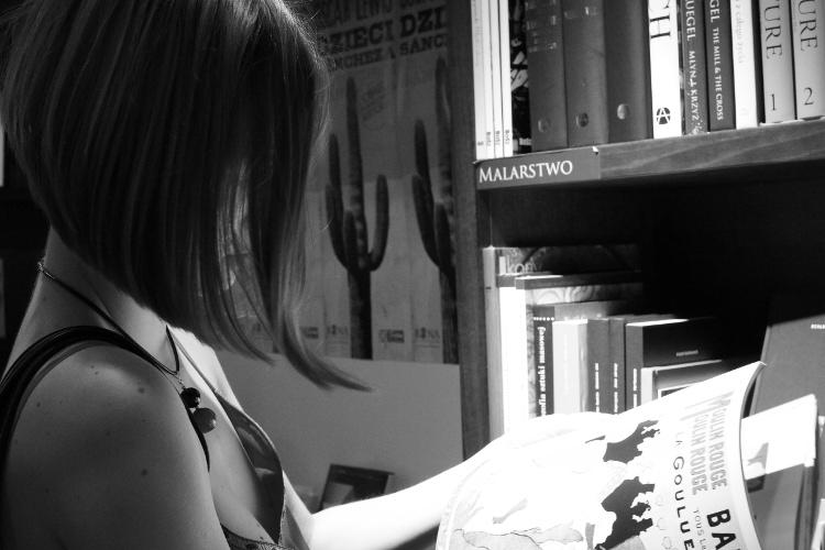 Agnieszka Sajdak-Nowicka archiwum bloga