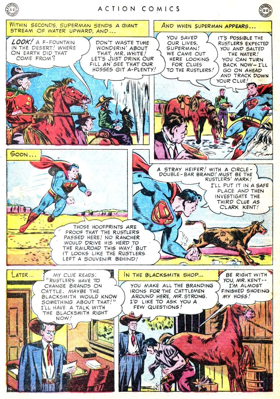 Action Comics (1938) 134 Page 11