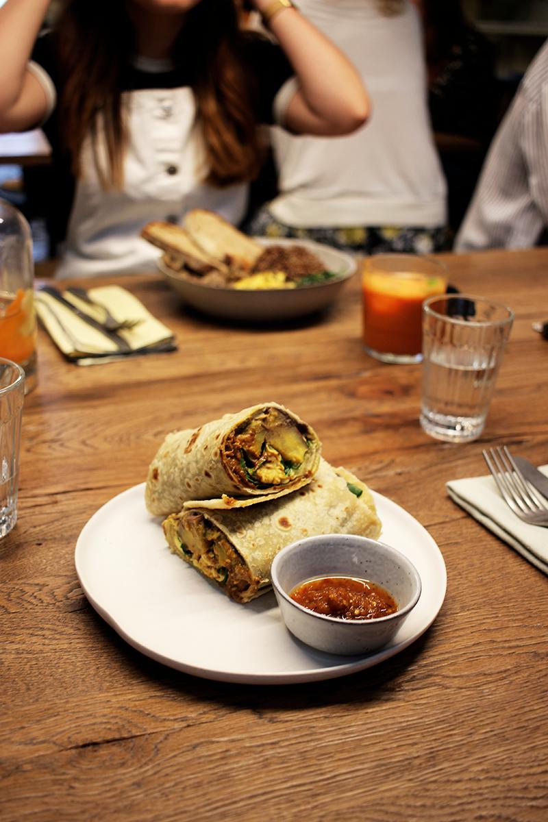 Where To Eat #6 | Comoba