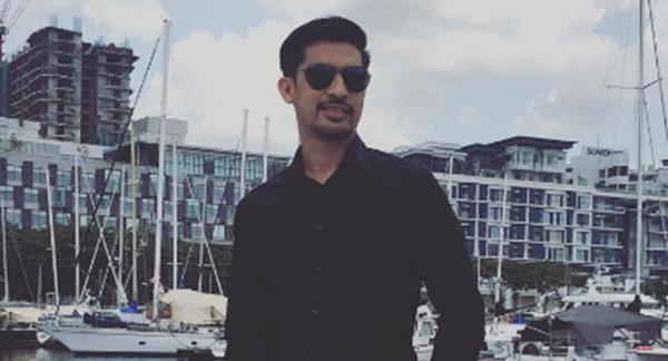 Ashraf Muslim Akui 'Naik Darah' Dengan Peminat Gara-Gara Insiden Tersebut!