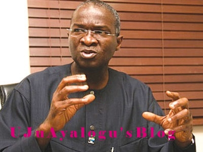 Fashola Opens Up on Alleged Diversion of $350m by His Ministry