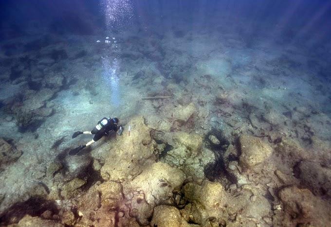 Κύπρος :Το αρχαιολογικό έργο στο Ακρωτήριο 2019