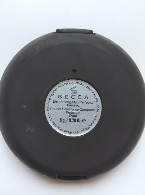 Iluminador Opal Becca
