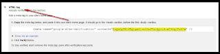Cara Daftar ke Google Webmaster Tools 3