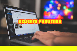 Menghasilkan Uang Dari Hobi Sebagai AdSense Publisher
