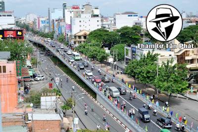 Dịch vụ thám tử quận Tân Bình