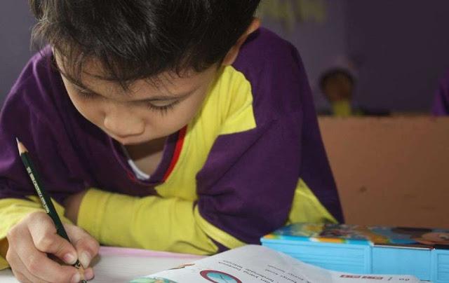 Tips Menghadapi Anak Malas Supaya Rajin Belajar