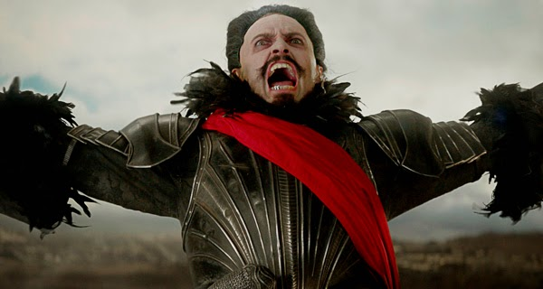 "Hugh Jackman es Barbanegra en ""Pan"""