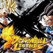 Update Terbaru - Dragon Ball Legends Mod Apk Update Terbaru Free HIT