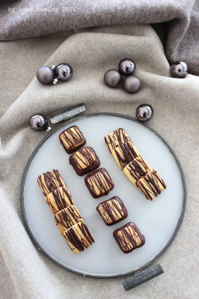 Weihnachtsbäckerei, Weihnachten, Advent, Plätzchen, Kekse, Schokolade, Orangengelée, Rezept, Südtiroler Foodblog, Foodstyling