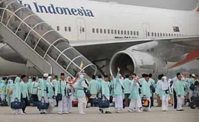 Riau Belajar Dari Pengelolaan Embarkasi Haji Antara