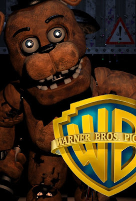 Five Nights at Freddy's O Filme