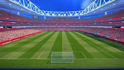 PES 2015 Stadium Pack by Estarlen Silva