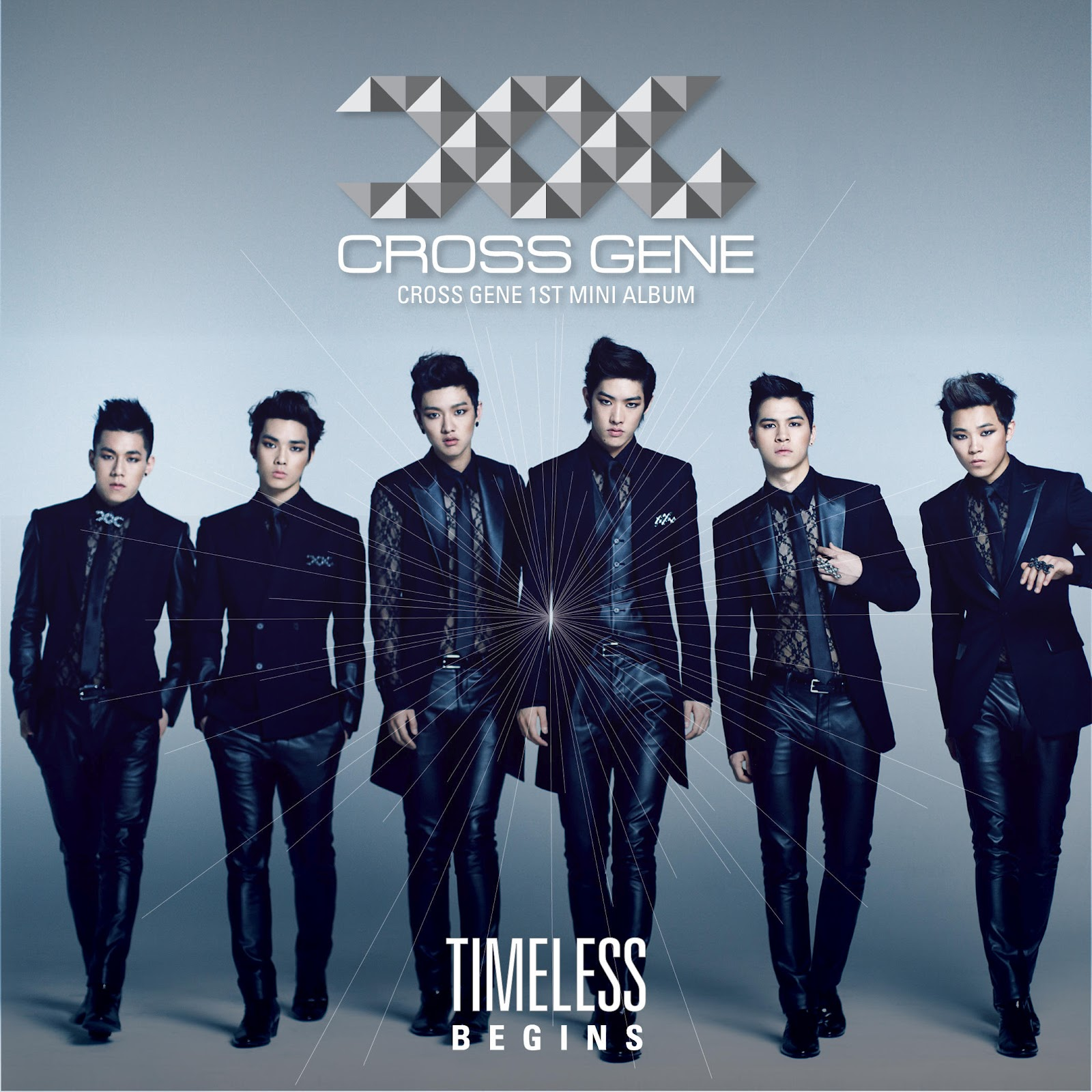 Cross Gene Members